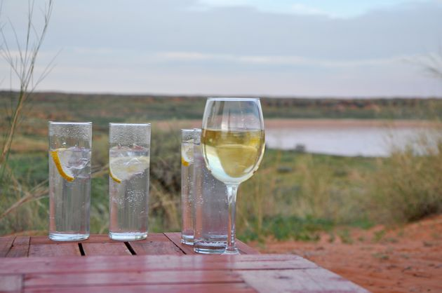 sundowner-xaus-lodge