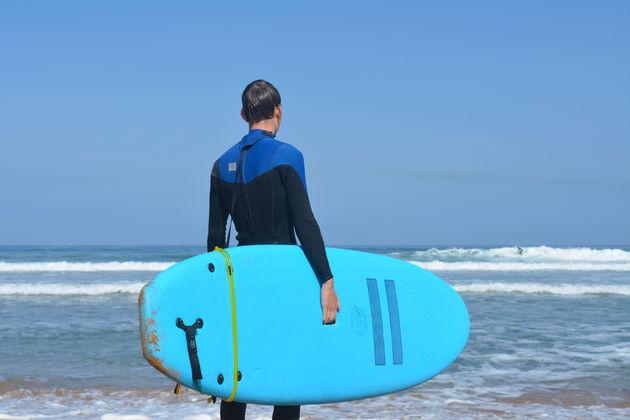 surfen-Zarautz-surfer
