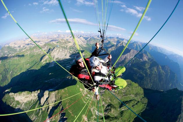 tandemsprong-alpen