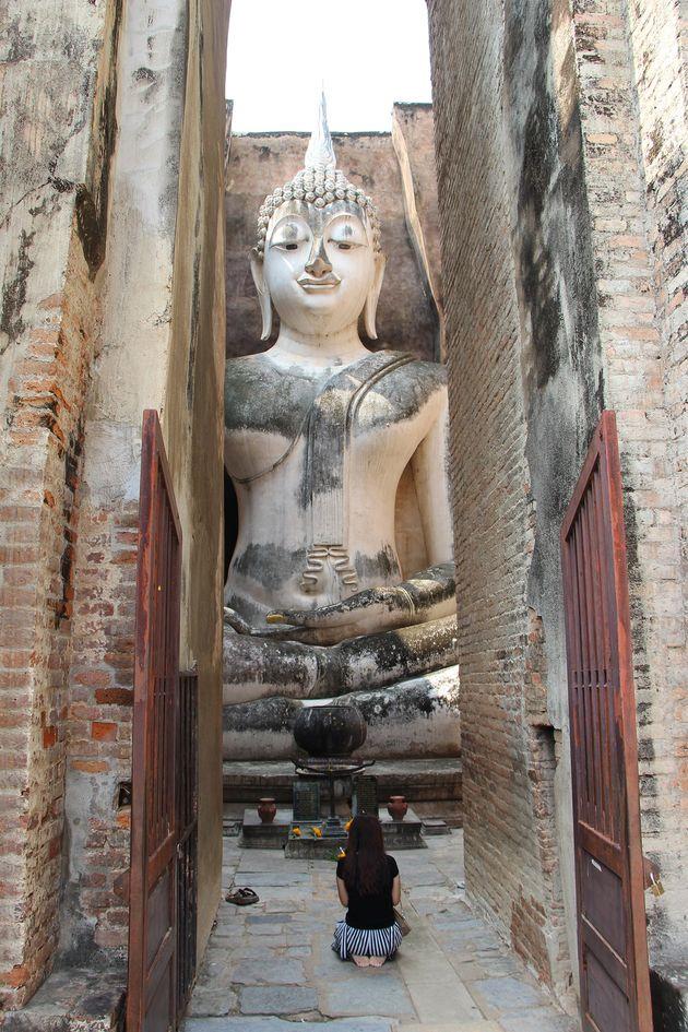 tempel_thailand_Wat_Si_Chum