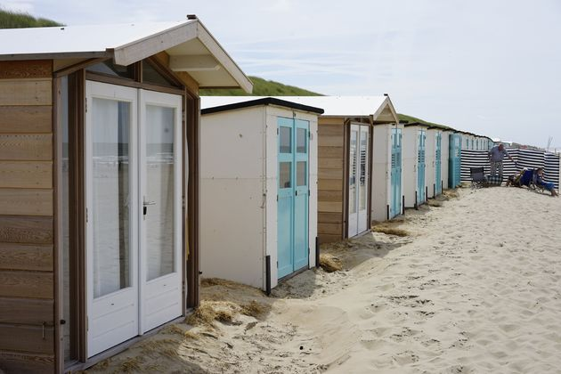 Texel_paal17_strandhuisjes