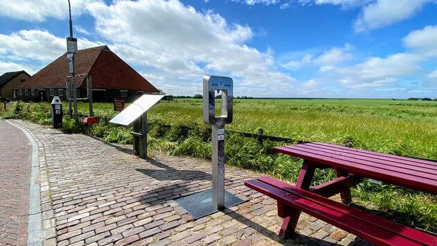Texel_wandelen_Fietsen_duurzaam