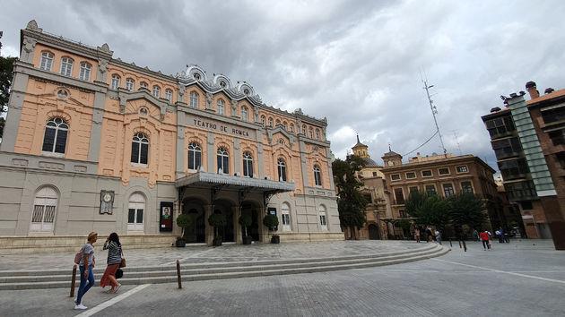 Theater-murcia