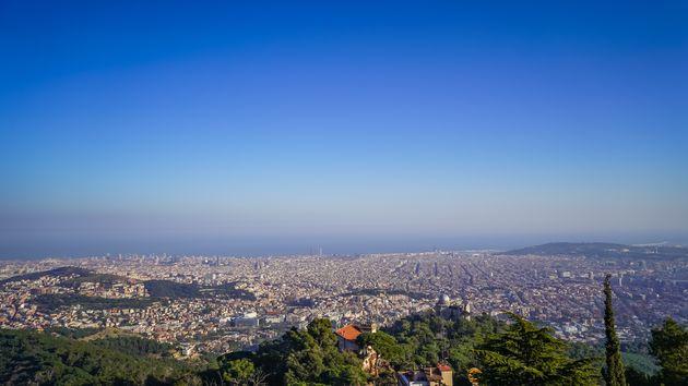 Tibidabo_Barcelona