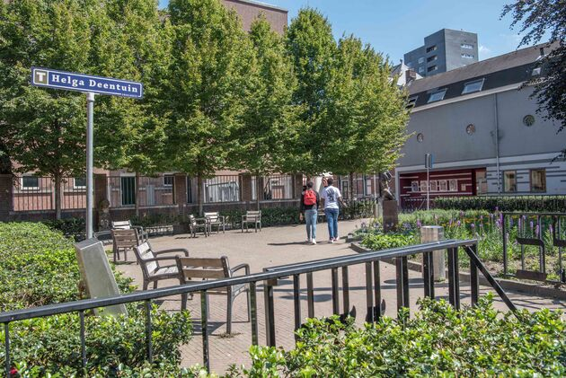 tilburg-park-centrum