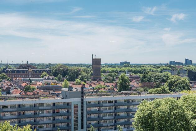 tilburg-watertoren
