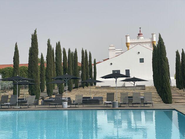 Torre de Palma Hotel Alentejo