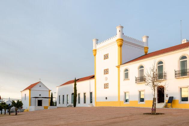 Torre de Palma Wine Hotel (40)
