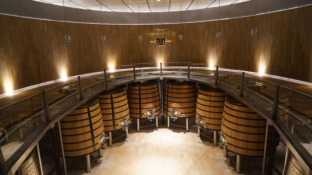 Torres_wijnen