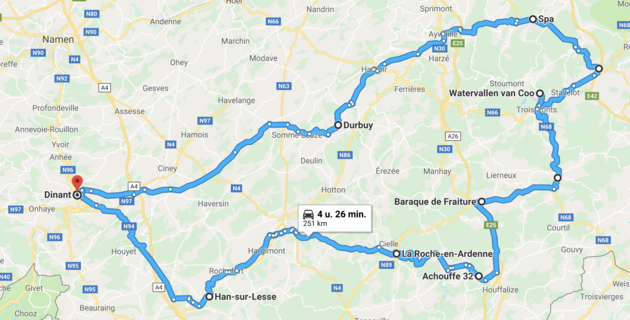 Travelvalley_Roadtrip_Ardennen_Dinant_Luik
