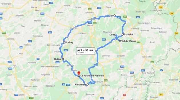 Travelvalley_Roadtrip_Ardennen_Wallonie