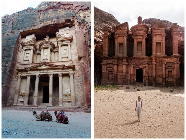 Treasury-Monastery
