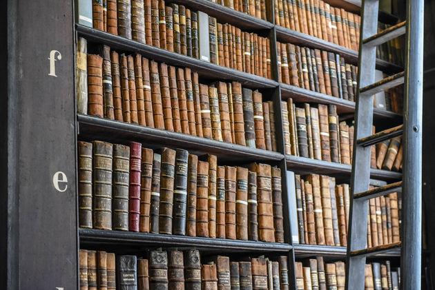 trinity-college-library-boeken