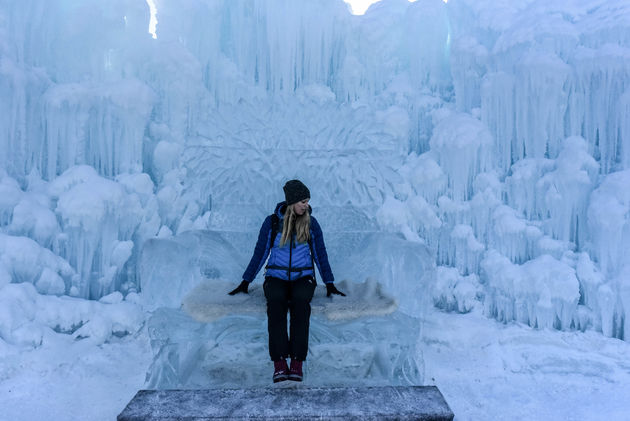 troon-edmonton-ice-castles
