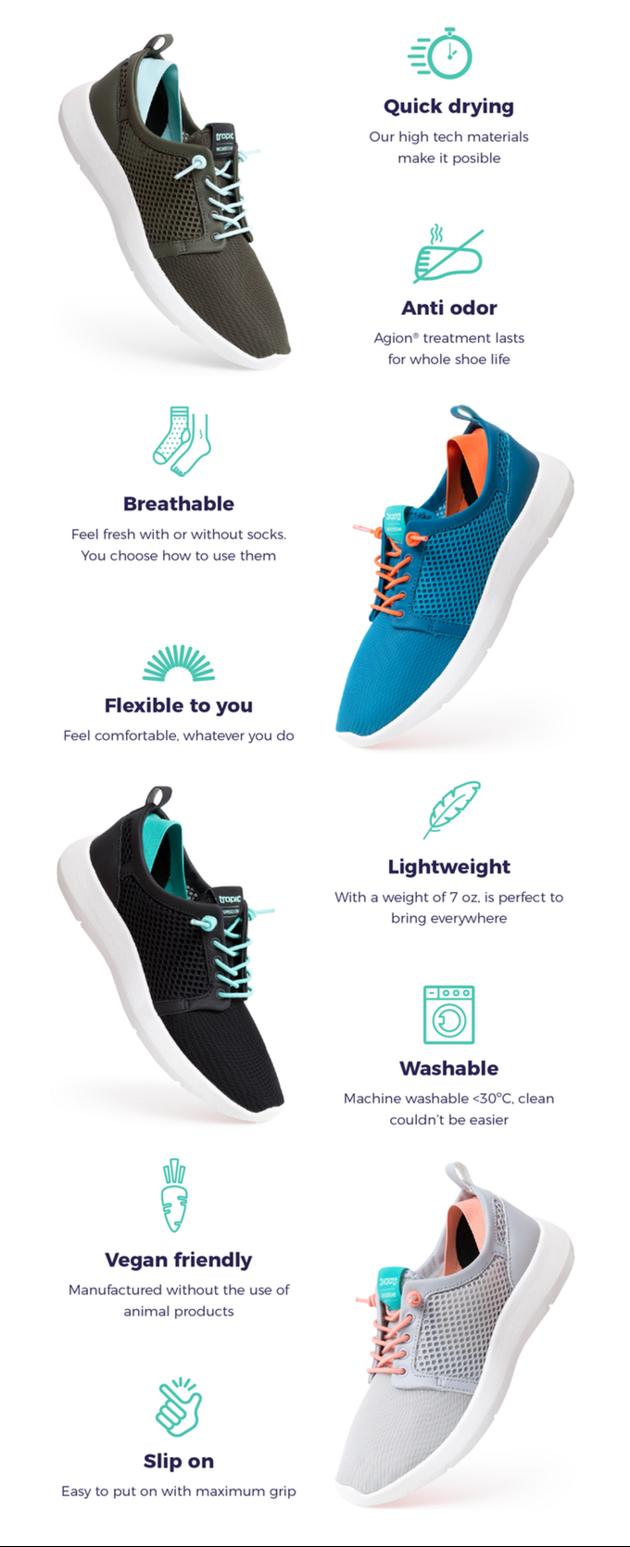 tropic-schoenen-reis
