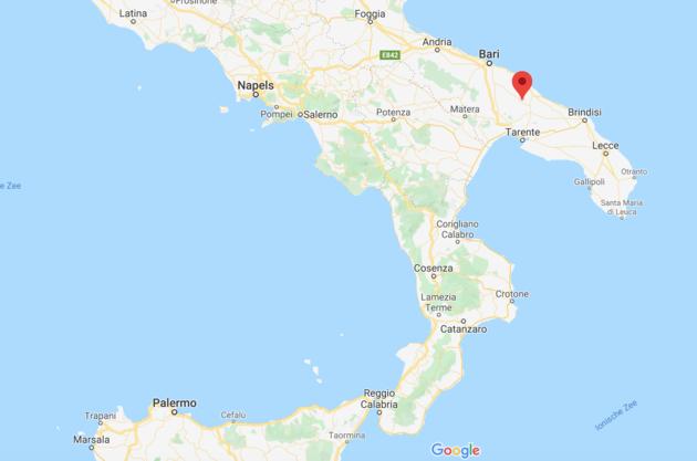 trulli-zuid-italië.
