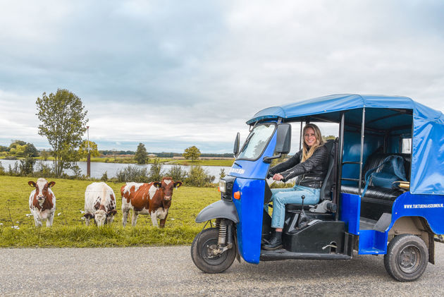 tuktuk-maasduinen