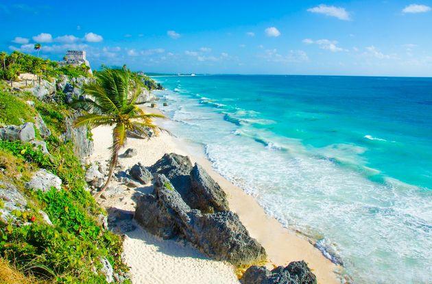 tulum-mooiste-strand-mexico