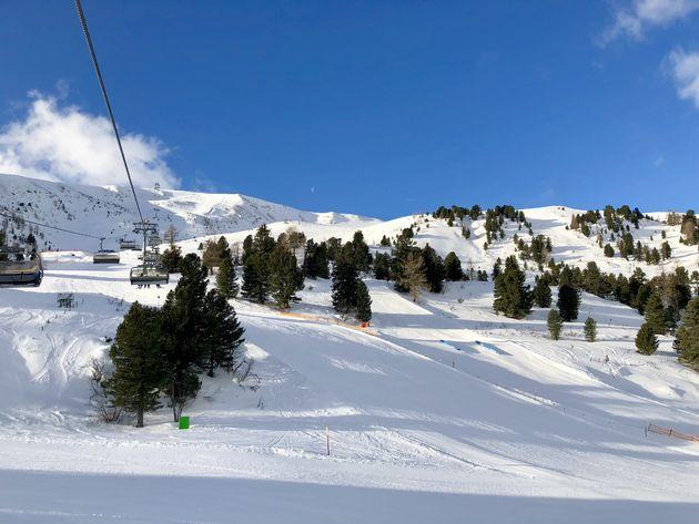 turracher-hohe-skiën.