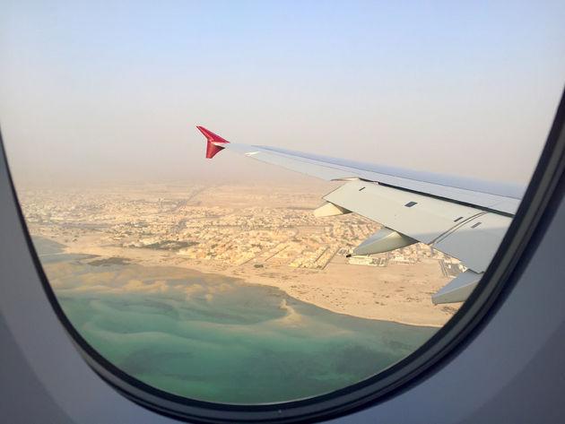 tussenstop-doha-qatar