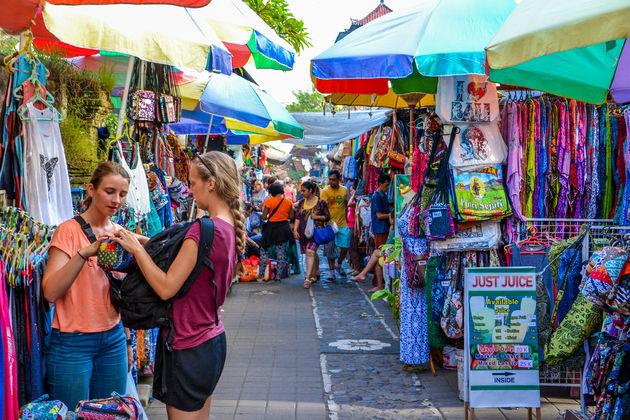 ubud-markt