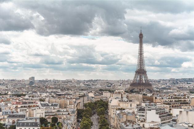 uitzicht-arc-de-triomphe