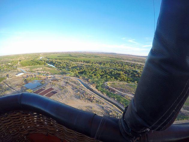 uitzicht-ballon-za
