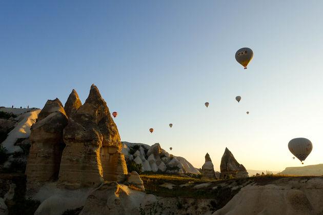 uitzicht-ballonvaart-cappadocië-