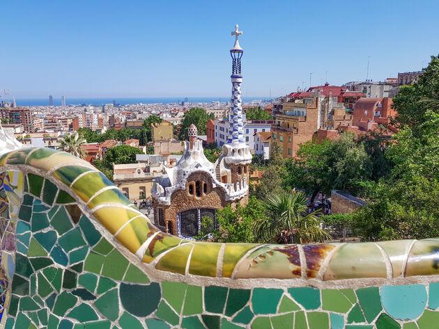 uitzicht-barcelona-park-guell
