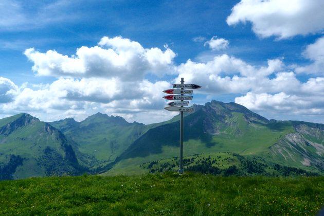 Uitzicht-bergen-frankrijk