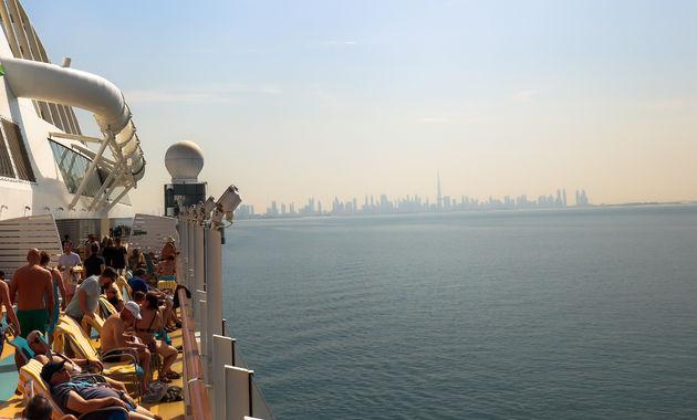 uitzicht-cruiseschip