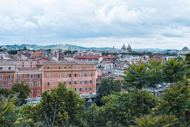 uitzicht-rome-stedentrip