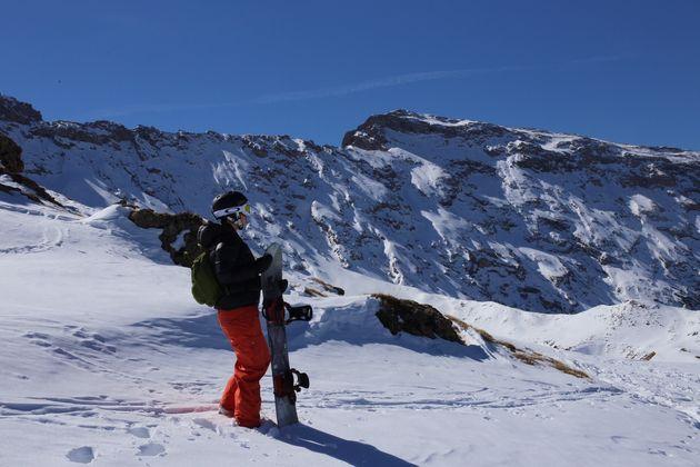 uitzicht-snowboarden-zuid-tirol