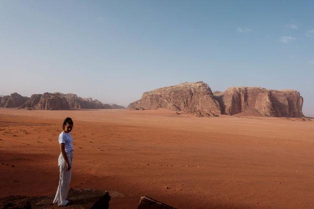 uitzicht-Wadi-Rum-Bedouin-Camp