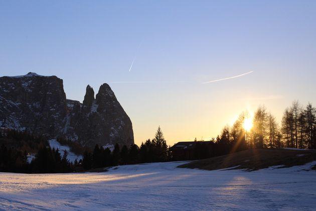 uitzicht-zonsondergang-zuid-tirol