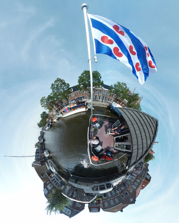 Vaarhuisje_360degrees_sneek