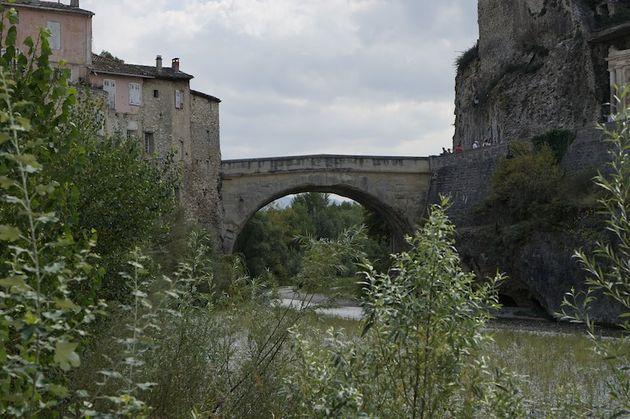 Vaison_la_Romaine_Romeinse_brug