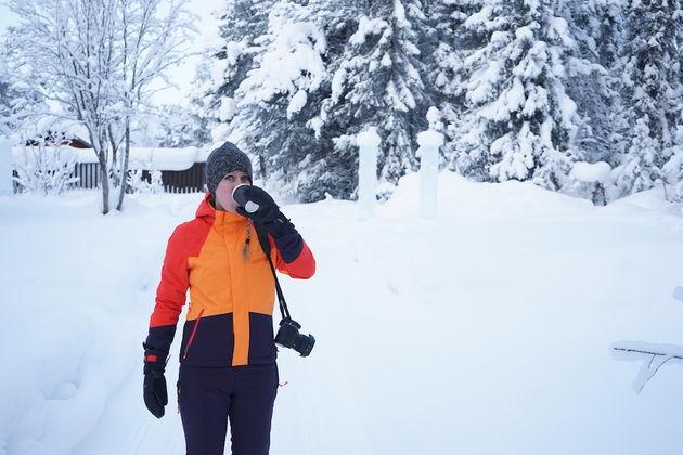Vakantie_Lapland