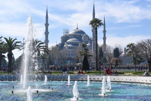 vakantiebestemmingen-2020-istanbul