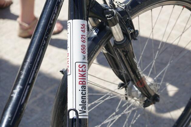 Valencia_Bikes