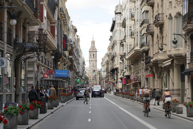 Valencia_centrum