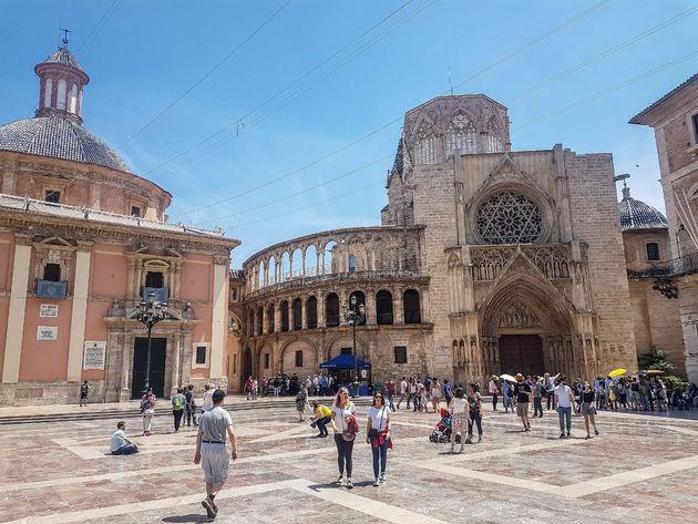 valencia-oude-centrum