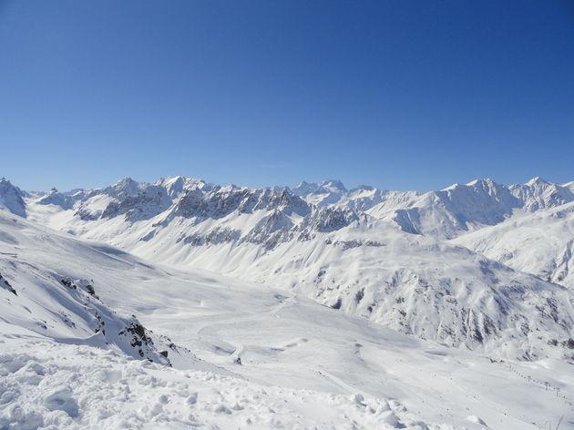 Valloire - Uitzicht - 1