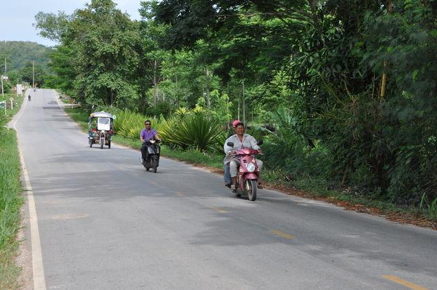 verkeer-thailand-noorden