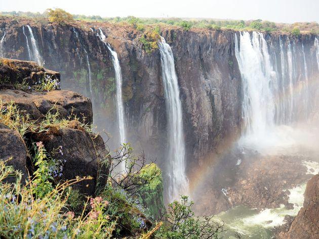 Victoria Watervallen Zimbabwe (16)