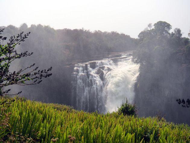Victoria Watervallen Zimbabwe (6)