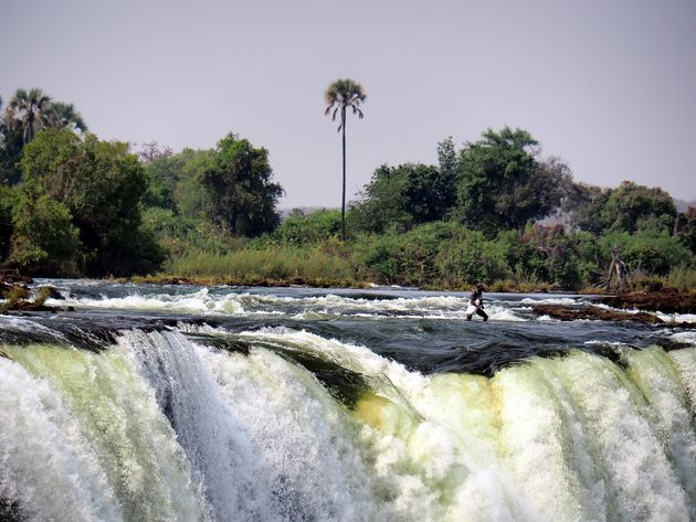 Victoria Watervallen Zimbabwe (8)