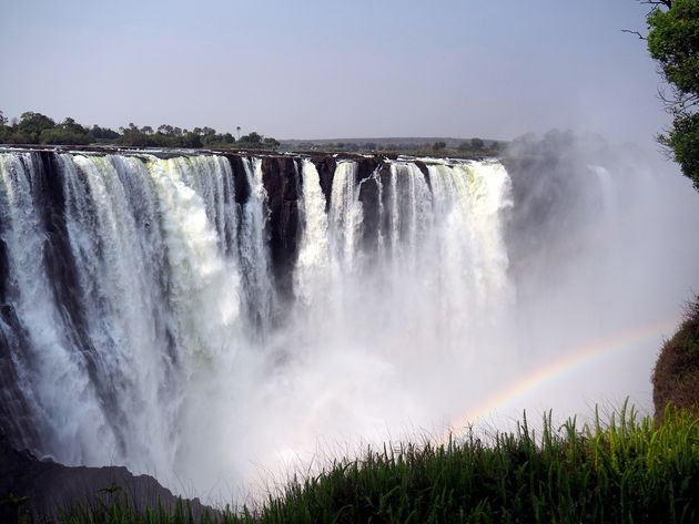 Victoria Watervallen Zimbabwe (9)