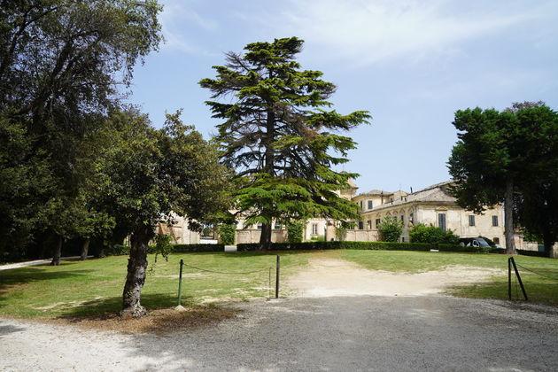 Villa Bonaccorsi