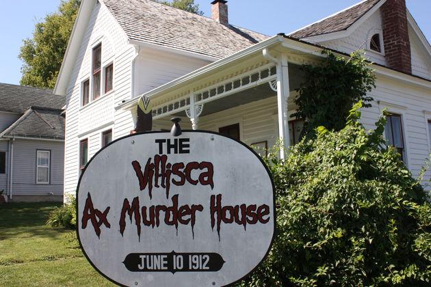villisca murder house